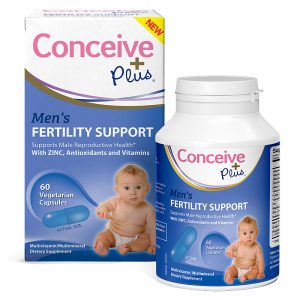 men's fertility support
