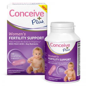 women fertility support