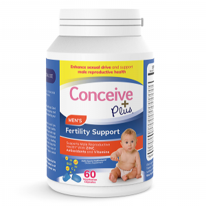 mens sperm fertility capsules